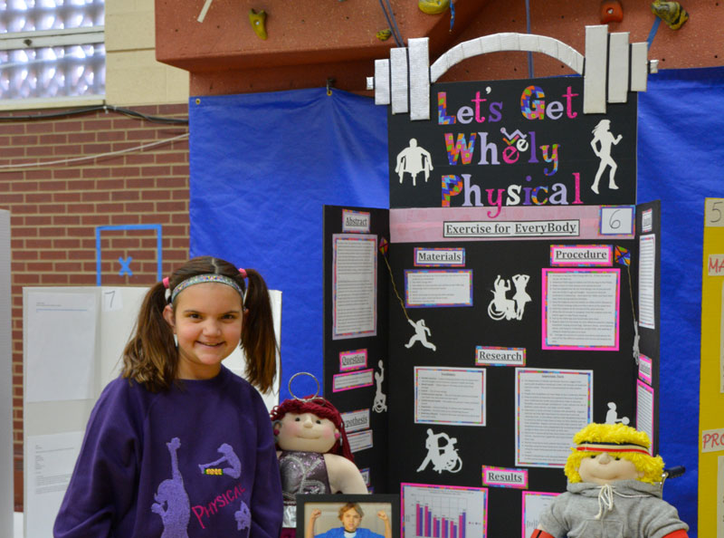 Havern-school-february-science-fair