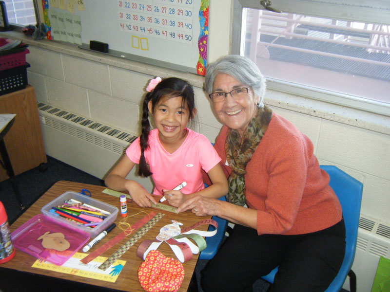 Havern-school-november-grandparents-day